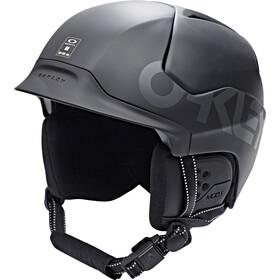 Oakley MOD5 Factory Pilot Helm Heren zwart